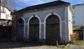 Biens AV - Grange - oloron-sainte-marie