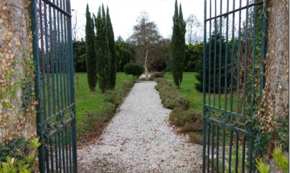 Biens AV - Château - pau-sud
