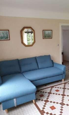 Furnished renting - Apartment - oloron-sainte-marie